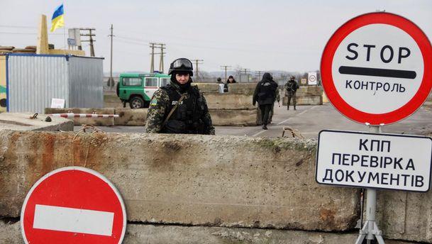 Кабмин поручил внести Российскую Федерацию  всписок стран, представляющих миграционную угрозу