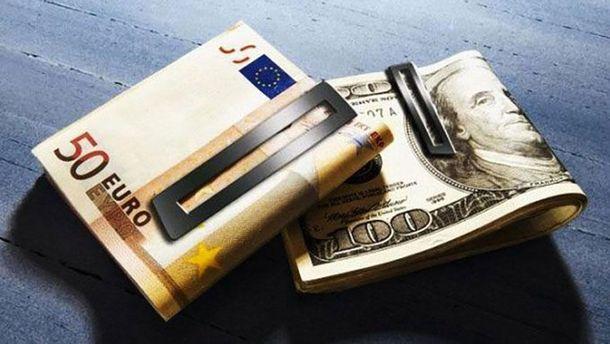 Курс валют НБУ на 14 вересня