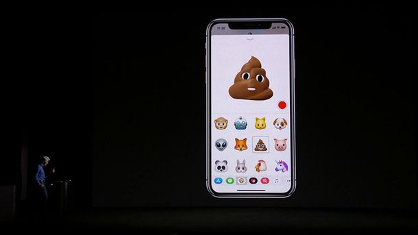 Apple презентувала новий iPhone 8 та iPhone X