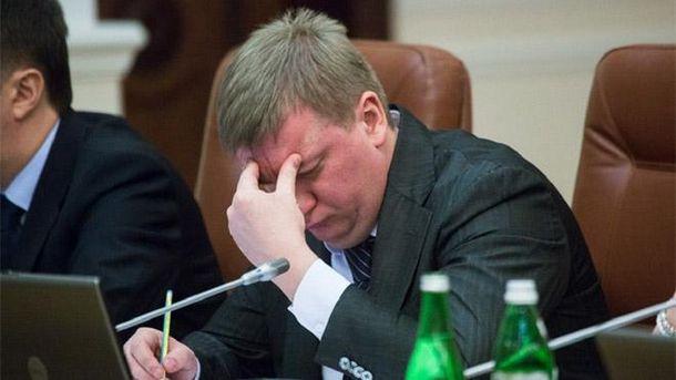 Госисполнители прошли проверку полиграфом— Петренко
