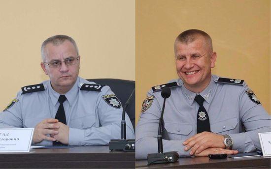 МВД: Руководить вНацполиции будут только офицеры изАТО