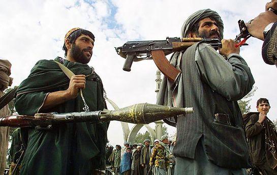 ВКабуле вовремя матча покрикету произошел взрыв