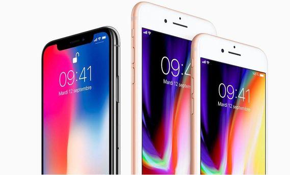 iPhone 8, iPhone 8 Plus и iPhone X: аргументация цены