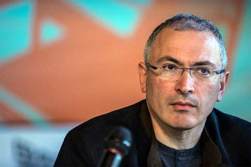 Ходорковський вважає авторитаризм головною проблемою Росії