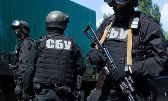 СБУ обыскивает депутата от Батькивщины Бондарева