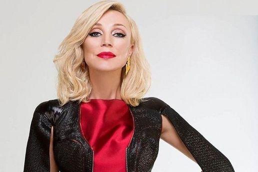 Концерт Кристины Орбакайте в Киеве отменен