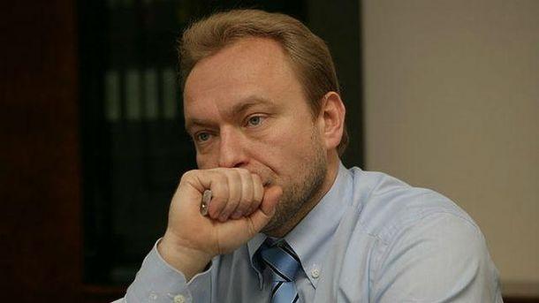 Василь Волга може очолити терористів
