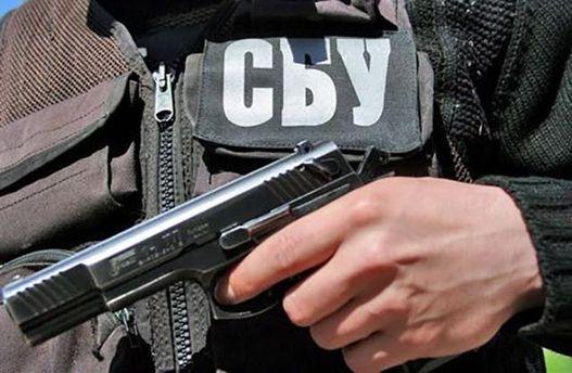 СБУ поймала на огромной взятке чиновника