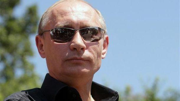 Військовий експерт розсекретив плани Путіна