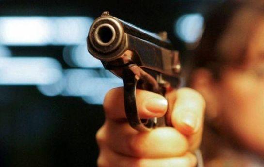 Стрельба в школе США