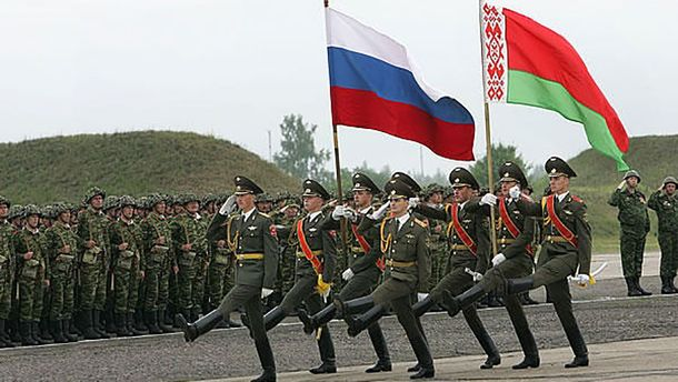 У Білорусі стартують російські військові навчання «Захід-2017»
