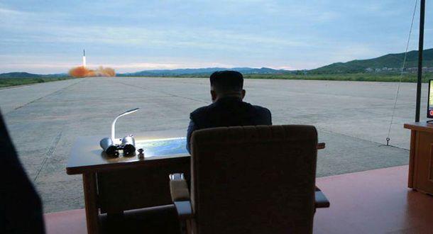 КНДР готова к запуску новых ракет