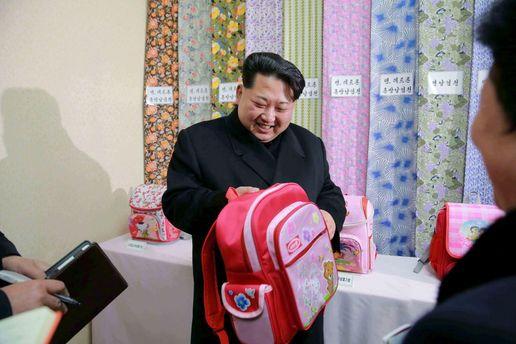 Пхеньян заявил о намерении уничтожить США и Японию