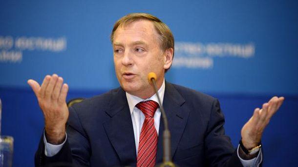 Экс-министра юстиции Украины арестовали поделу огосперевороте