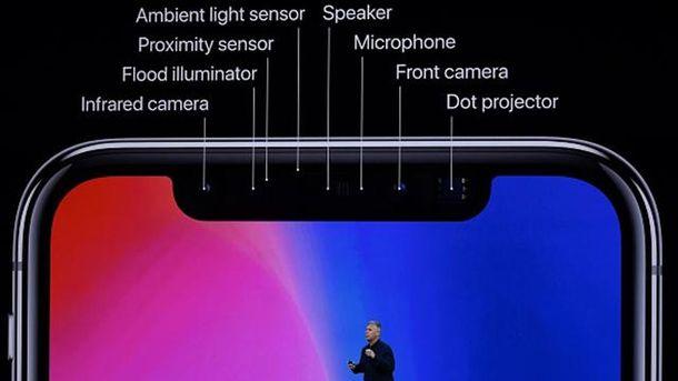iPhone X : відеоогляд