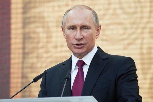Путін може відвідати