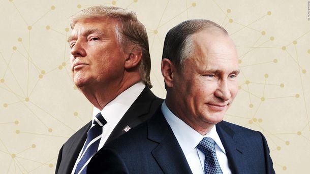 Трамп и Путин могут уничтожить друг друга вместо
