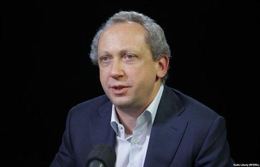 Рабинович переконаний, що Україна давно могла вирішити ситуацію з