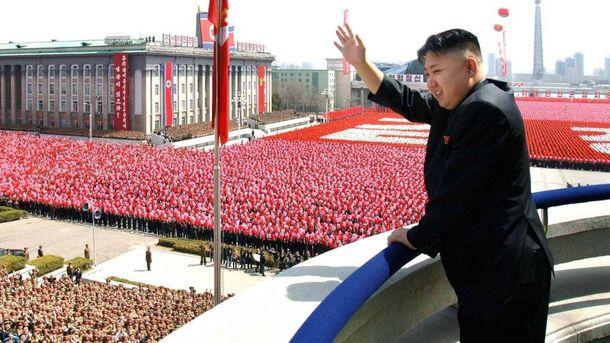 Попри численні санкції, КІм Чен Ин продовжує розвивати свою ядерну програму
