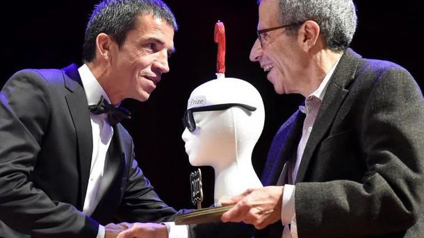 Шнобелівська премія-2017