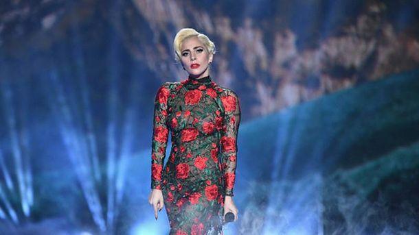 Леді Гага терміново госпіталізована