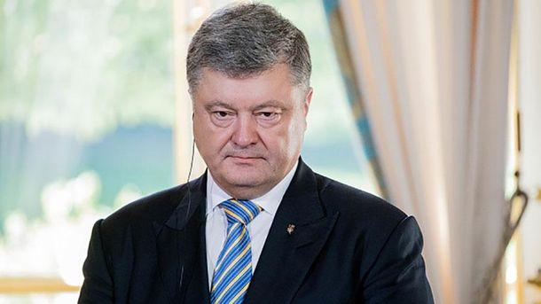 Порошенко планує обговорити наГенасамблеї ООН ідею створення групи міжнародних друзів України