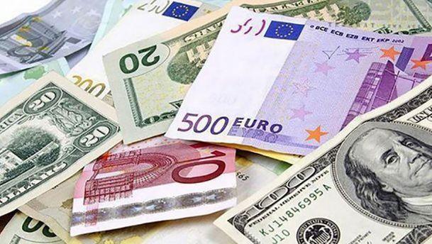 Національний банк України почав зміцнювати офіційний курс гривні