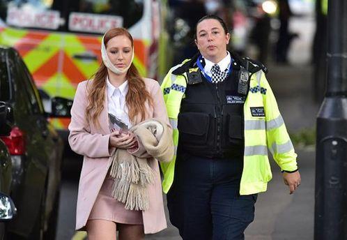 Теракт в метро Лондона: постраждали близько 20 людей