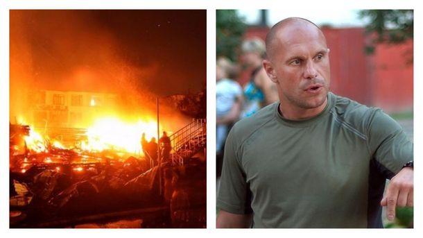 Главные новости 16 сентября: Трагедия с детьми в Одессе, Кива появился в эфире Кремль ТВ