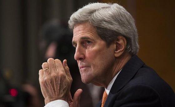 Слід переконатися, що ідея з миротворцями на Донбасі – це не пастка, – екс-держсекретар США Керрі