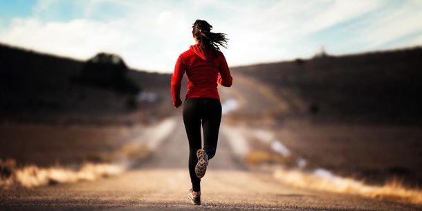Ежедневные пробежки помогают бросить курить, – ученые