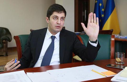 Для Сакварелидзе прокуратура будет просить личное обязательствоа