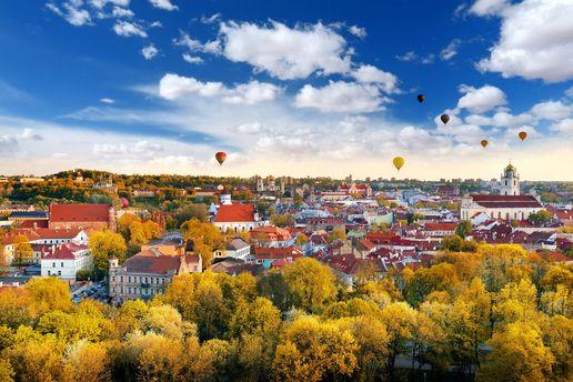 Вільнюс (Литва)