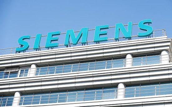Siemens прервал поставки оборудования для модернизации ГТС Украины