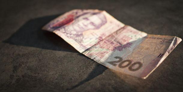 За участь в акції платили 250 гривень