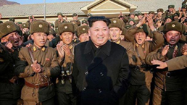 Як заспокоїти Північну Корею