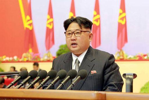 Кім Чен Ин: КНДР незабаром завершить формування своїх ядерних сил