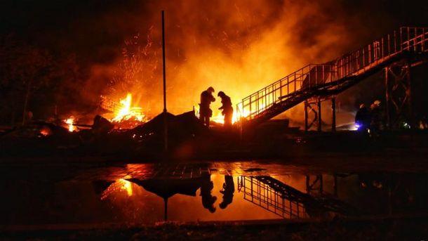 Трагедия в детском лагере Одессы: в области объявили траур