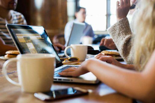 5 способов похудения на малоподвижной работе