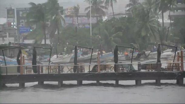 1% ВВП страны: последствия урагана