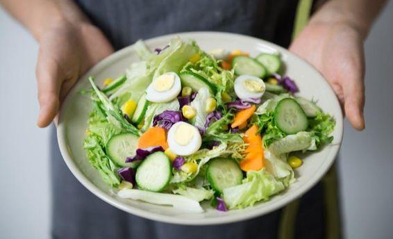 Ученые объяснили, к каким негативным последствиям может привести здоровое питание