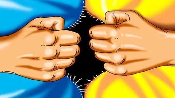 Сепаратизм в западноукраинском регионе приобретает угрожающие масштабы