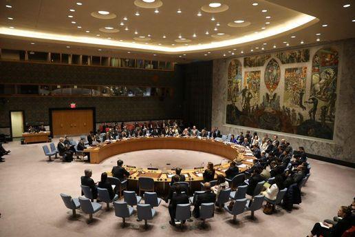 США скликають Радбезу ООН