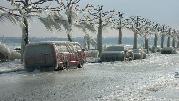 Вчені б'ють на сполох: світ перебуває на межі глобального стихійного лиха