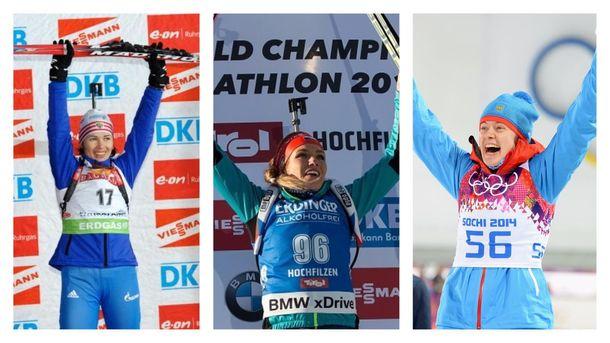 Олімпійські чемпіонки потрапили у моторошну ДТП у Росії
