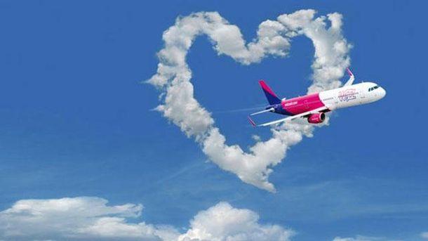 Новшество: авиакомпания «Виззэйр» будет торговать «безымянные» билеты