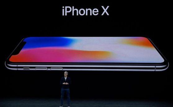 Справжня вартість iPhone X