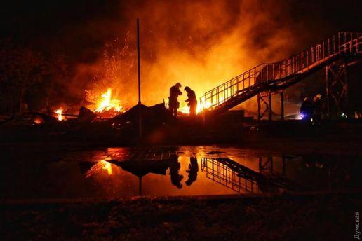Прокуратура почала розслідувати службову недбалість посадовців через трагедію водеському таборі