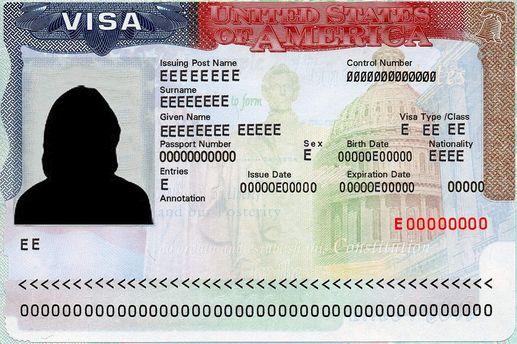 США посилять заборону на в'їзд