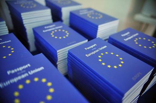Кіпр заробив мільярди євро навидачі паспортів ЄС